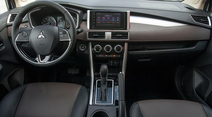 Mitsubishi Xpander MT (Máy xăng) - Hình 15